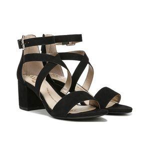 NIB Circus By Sam Edelman Stella Black Heels Shoes